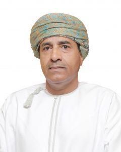 سعادة الدكتور/حمد بن محمد الضوياني رئيس هيئة الوثائق والمحفوظات الوطنية